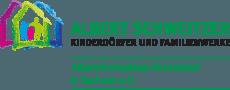 Albert-Schweitzer-Kinderdorf in Sachsen e.V. Logo