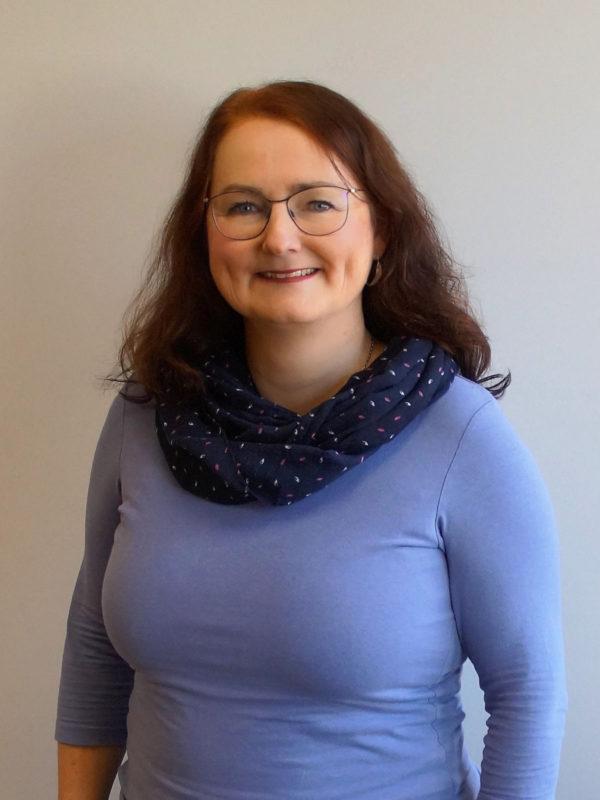 Angelika Welke